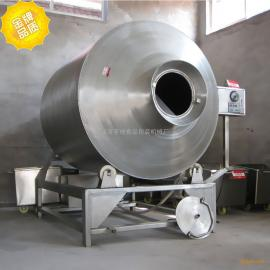 GR-600 真空滚揉机 真空腌制 入味保水 高效卫生