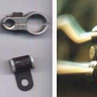 金属橡胶航空化工管道隔振器隔振垫阻尼大耐高低温抗老化可定制