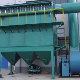 电器厂专用脉冲除尘器不锈钢材质