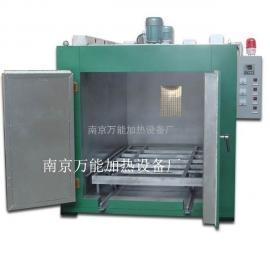 箱式模具炉 模具加热炉 冲压模具炉