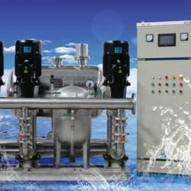 深圳自来水无塔上水设备  深圳自来水供水泵站