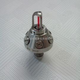 厂家直销高压细水雾化喷嘴,微细雾化喷头,工业喷嘴