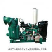 QZZSC柴油机强自吸双吸泵