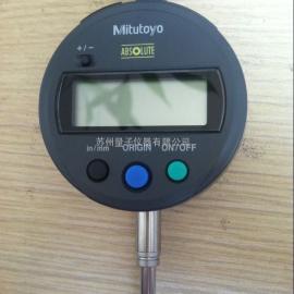 三丰mitutoyo原装正品百分表543-782B
