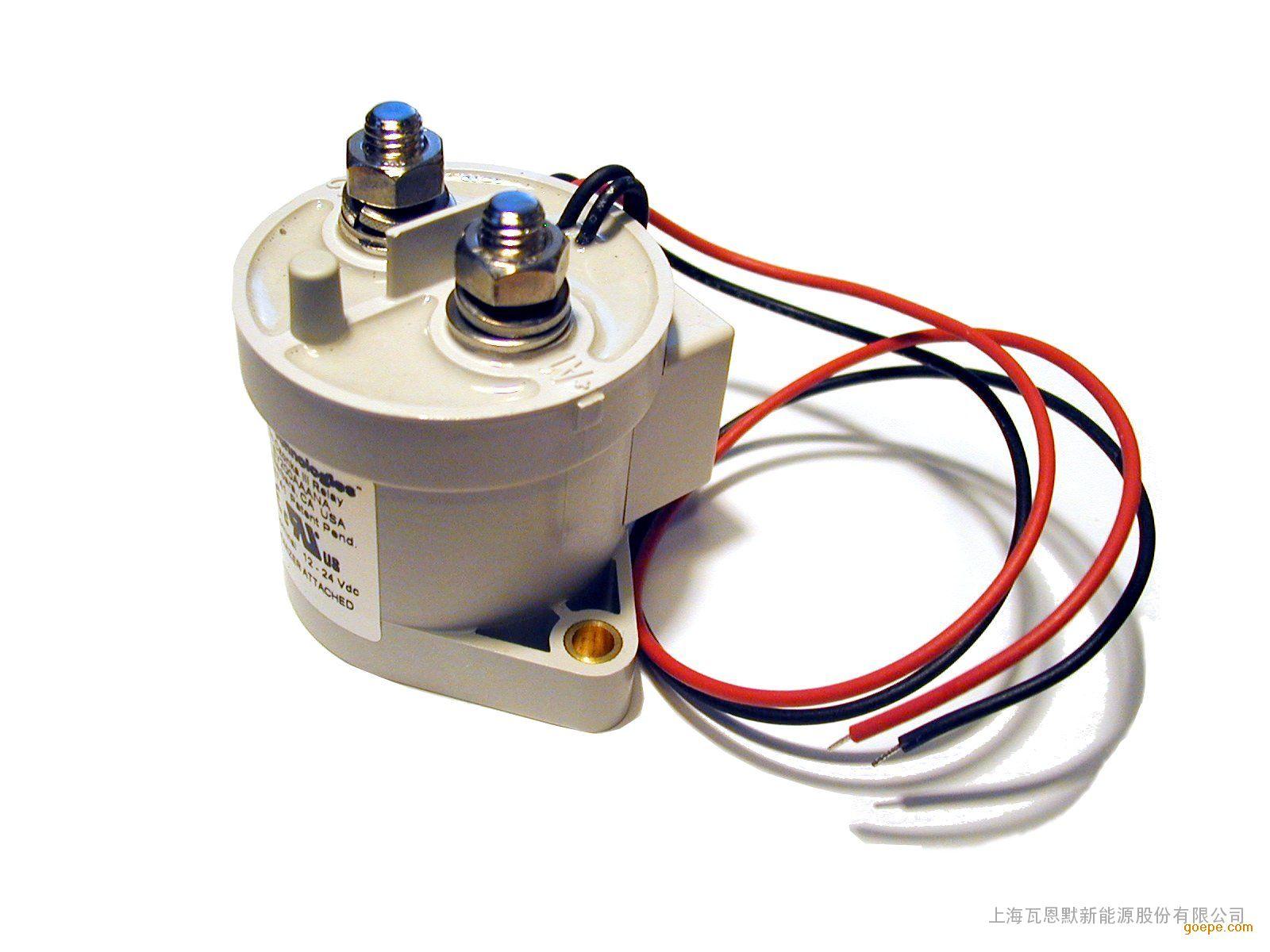 高压直流接触器/高压直流继电器