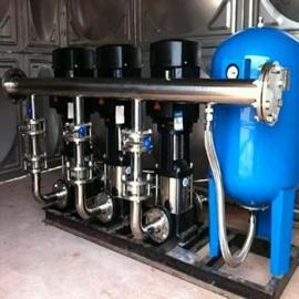 高区无负压变频给水设备