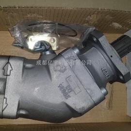 HAWE高压泵胜凡柱塞泵SCP-064R-N-DL4-L35-SOS-000纯原装进口