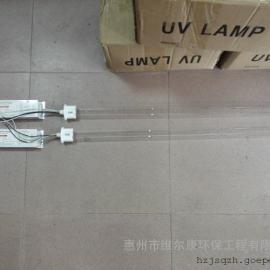 惠州UV除臭紫外线灯管废气处理设备