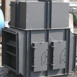燃气锅炉余热回收设备