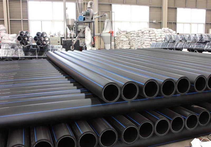 HDPE聚乙烯管