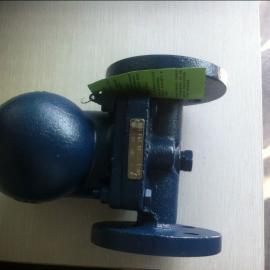 台湾DSC浮球式蒸汽疏水阀F2F系列,DSC浮球式疏水阀