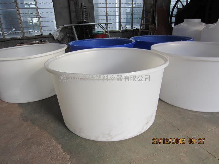 供应豆瓣酱研制桶,600L大口辣椒酱研制桶,圆桶600L