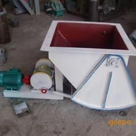 江西龙达选矿设备 400*400摆式输送给矿机