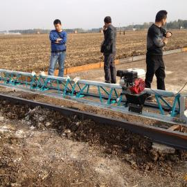 按质论价框架式混凝土摊铺机拼接式水泥路面整平机厂家