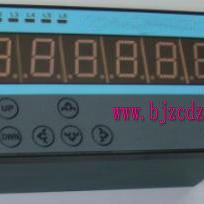 智能转速表显示控制表