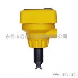 +GF+8550 ProcessPro®一体式流量变送器