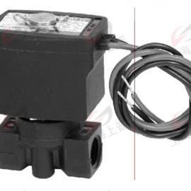 POC家用 EPDM膜片 饮水机电磁阀  塑料