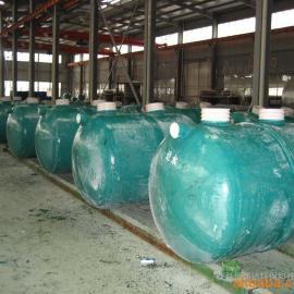 东莞环保玻璃钢化粪池