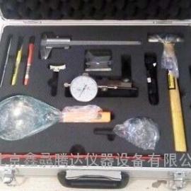 北京焊缝外观检测工具箱KY-1型,焊缝外观检测工具箱用途