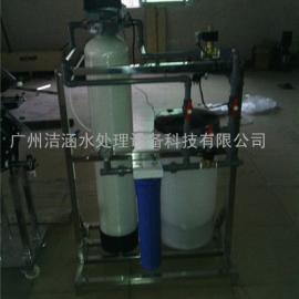 小型工业锅炉用软化水设备