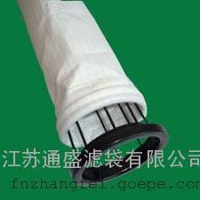 白垩针刺毡白垩清灰布袋耐低温