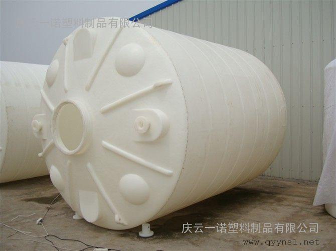 15吨立式水塔复配罐,15吨塑料桶