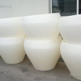 700L豆腐缸塑料桶,700升腌菜食品级豆浆桶