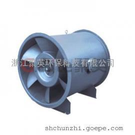 HTF(A)-III 高压型消防高温排烟风机