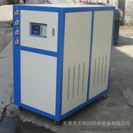 10HP水冷式冷水机,水冷式冻水机,水冷式冰水机