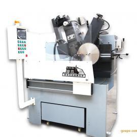 成都摩杰标准型全自动液压硬质合金圆锯片磨齿机刃磨机磨刀机