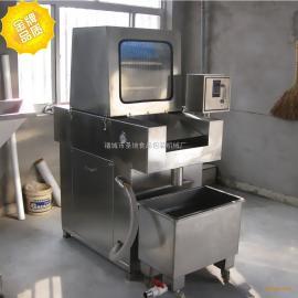 食品设备盐水注射机 带骨盐水注射机