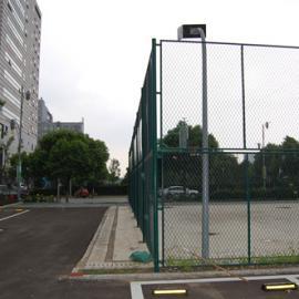 太仓学校体育场围网/太仓学校篮球场围网/龙桥护栏专业制造