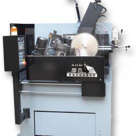 成都摩杰高速钢圆锯片磨齿机全自动液压磨刀机
