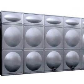【厂家供应】不锈钢水箱 不锈钢保温箱 保温箱 方形承压水箱