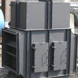 燃气锅炉余热回收