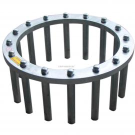 自密实混凝土J型环扩展度试验仪(J环流动仪) 厂家批发供应