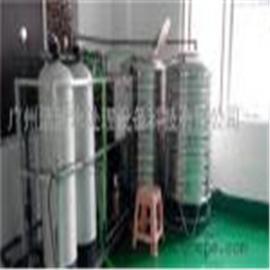 1000L/H反渗透纯水系统