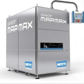 气调包装在线全检无损密封仪 MAPMAX
