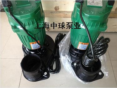 【QDX大口径单相潜水电泵】