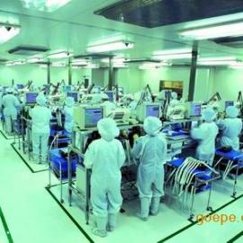 工厂防静电改善项目防静电PVC地板