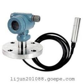 TRD-603不锈钢投入式液位变送器