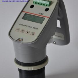 天津TRD700系列一体式分体式超声波液位计