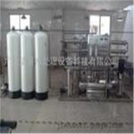 2000L/H RO反渗透纯水系统