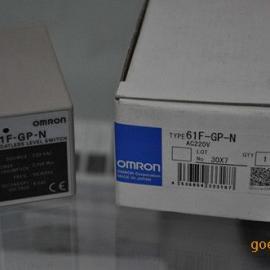 OMRON液位传感器61F-GP-N AC220