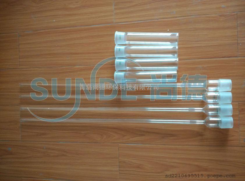 厂家直销 COD玻璃加热管型号40/38 大量现货当天发货