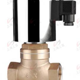 ZCZP高温蒸汽电磁阀 法兰式 二位二通常闭式