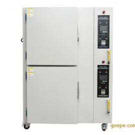 400度双层高温烘箱,薄膜太阳能电池玻璃干燥箱