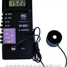 现货HR/UV-B紫外线强度计,紫外辐照计(双通道)