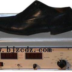 防静电鞋、导电鞋电阻值测量仪