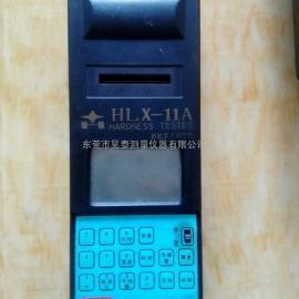 二手HLX-11A里氏硬度计
